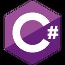 Csharp Original Icon