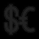 Currency U S Dollor Dollor Icon