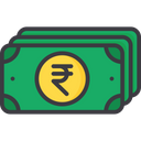 Currency note Icon