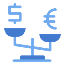 Currency Money Circulation Icon