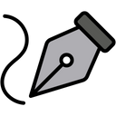 Curvature tool Icon