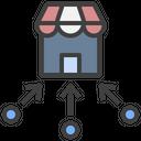 Customer Cartel Icon