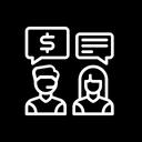 Customer Upport Icon