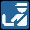 Customs Check Icon