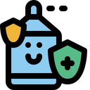 Double Protection Character Icon