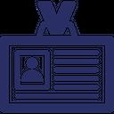Cv I Icon