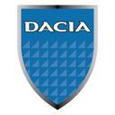 Dacia Logo Brand Icon