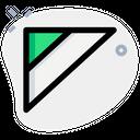 Daikin Industry Logo Company Logo Icon