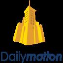 Dailymotion Company Brand Icon