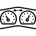 Dashlights Icon