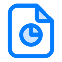 Data Office File Icon