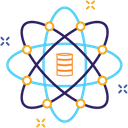 Data Science Research Icon
