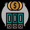 Data Sync Reload Icon