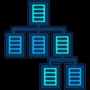 Database Tree Icon