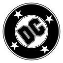 Dc Comics Company Icon
