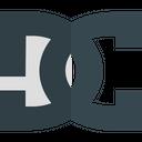 Dc Shoes Brand Logo Brand Icon