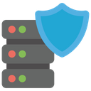 Ddos Protection Data Protection Server Protection Icon