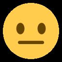 Deadpan Icon
