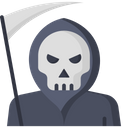 Death scythe Icon