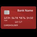 Debit-card Icon