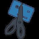 Credit Card Debt Free Finance Icon