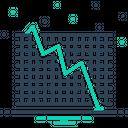Decline Icon