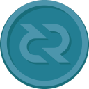 Decred Cryptocurrency Crypto Icon