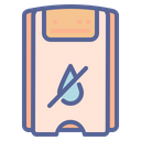Dehumidifier Icon