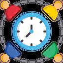 Delegation Icon