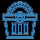 Delete Items Store Shop Icon
