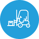 Delivery Shipping Goods Icon