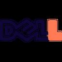 Dell Industry Logo Company Logo Icon