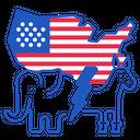 Vs Republic Election Icon