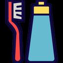 Dental Hygiene Oral Care Icon