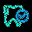 Dental Check Icon