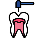 Dental Drill Icon