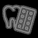 Dental Medicine Icon
