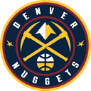 Denver Nuggets Nba Basketball Icon