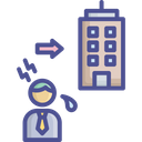 Creativity Staff Management Businessman Icon
