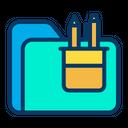 Design Folder Icon