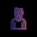 Designer Artist Front Icon