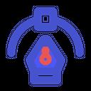 Designing Tool Curvature Bezier Icon