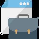 Developer Portfolio Icon