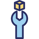 Api Application Development Icon
