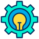 Management Setting Configuration Icon