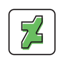 Deviantart Social Media Network Icon