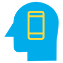 Device Thinking About Phone Phone Specification Icon