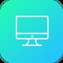 Device Computer Monitor Icon