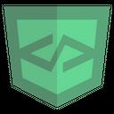 Dev Original Icon