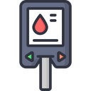 Diabetes Care Icon
